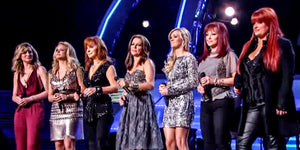 Can Miranda Lambert Keep Up With Six of Country's Biggest Divas?