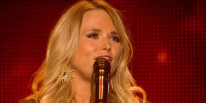 Miranda Lambert Releases New Music Video for 'Keeper of the Flame' - Watch Here!