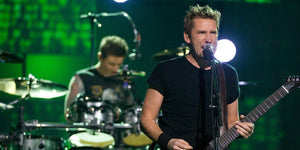 Nickelback Covers a Country Staple and the Fans' Reaction Will Amaze You