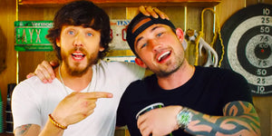 Need Some Summer Fun? Let Chris Janson and His Friends 'Fix a Drink' Just for You