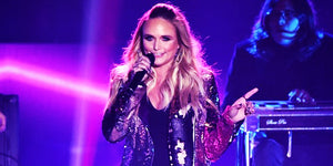 Miranda Lambert Dazzles Us All With This Sweet Treat at the CMT Music Awards