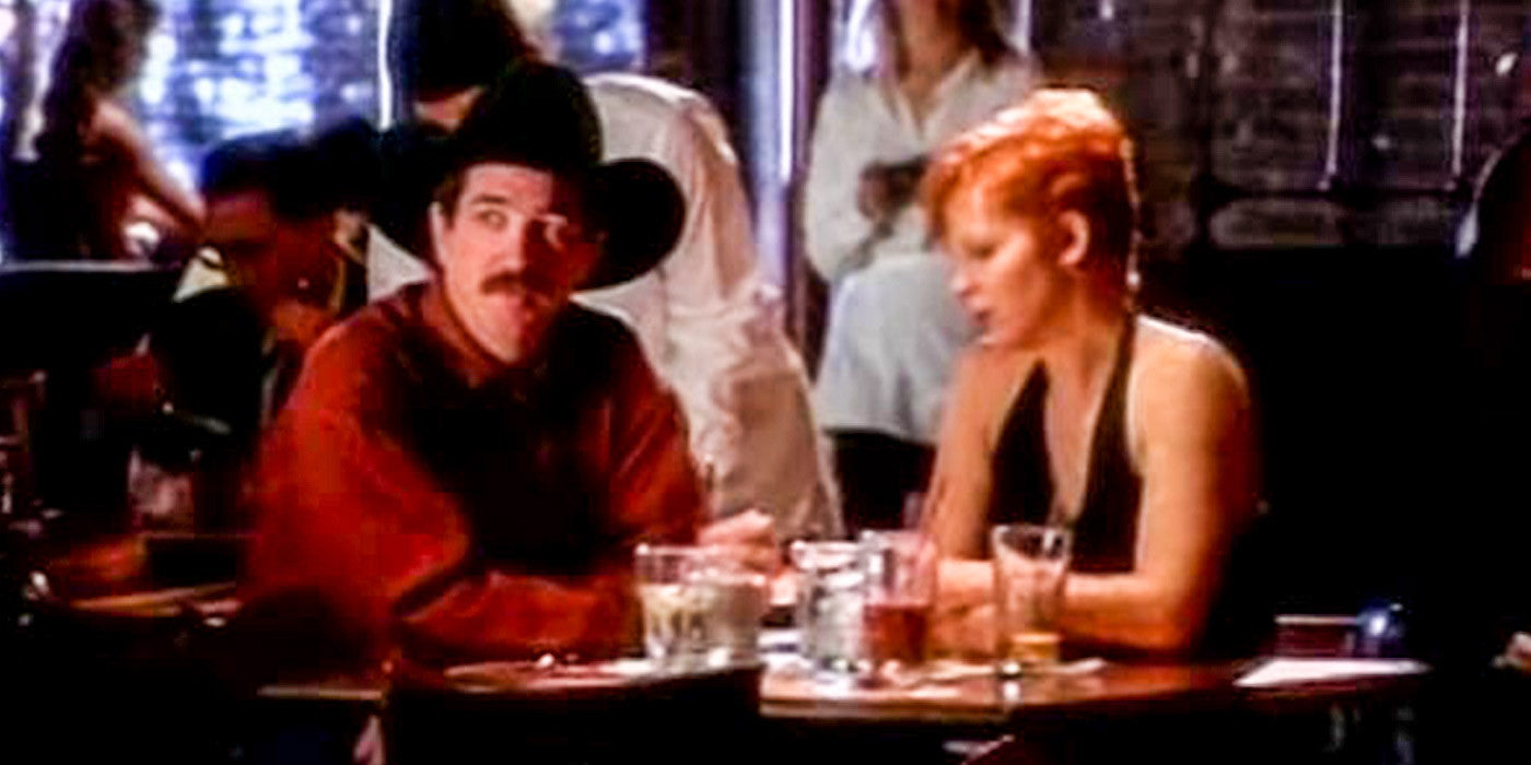This Classic Music Video of Reba McEntire with Brooks and Dunn Will Give You Chills!