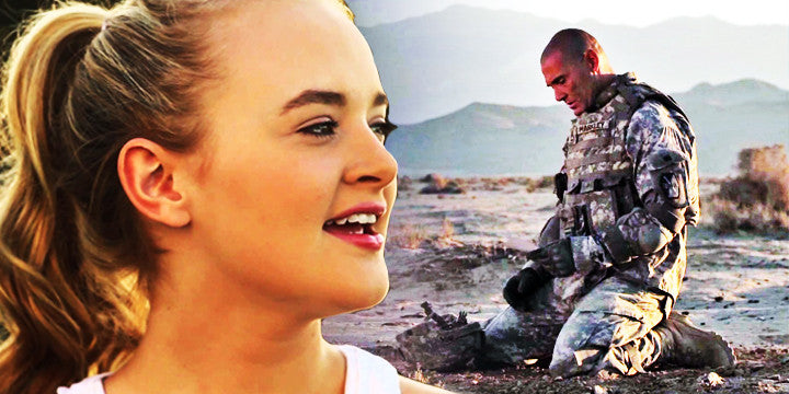 Rylee Preston's Musical Tribute to Fallen Soldiers Will Move You to Tears