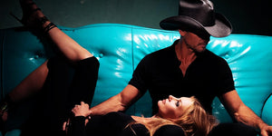 Tim McGraw and Faith Hill Can Still Bring the Sizzle in Their Scorching New Video