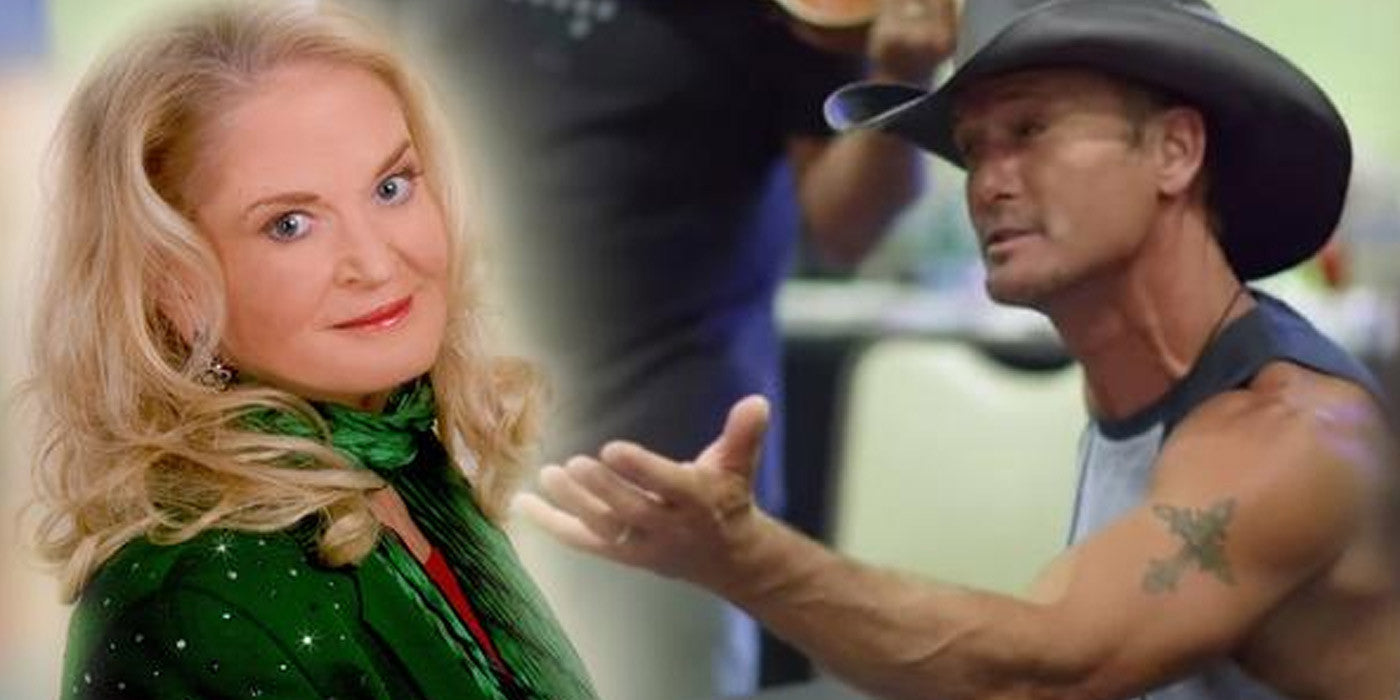 Tim McGraw's Heart Touching Tribute To Lynn Anderson