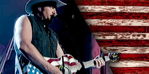 Toby Keith's Classic: 'Courtesy Of The Red, White And Blue'