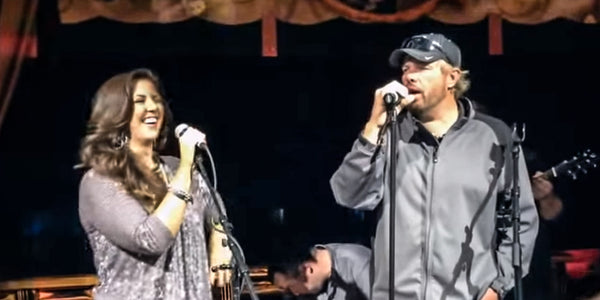 Like Father, Like Daughter? Toby Keith's Girl Has Grown Into a Star!