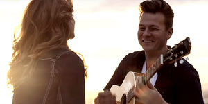 Tyler Ward's Impressive Cover Video of Florida Georgia Line's Sippin' On Fire