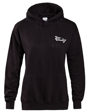 Hoodie: Barefoot and Buckwild , Hoodies - Cute n' Country, Cute n' Country  - 2