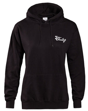 Hoodie: I Look At Lifted Trucks Like Guys Look At My Butt , Hoodies - Cute n' Country, Cute n' Country  - 2
