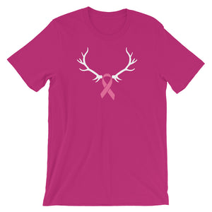 Save a Rack Antlers T-Shirt
