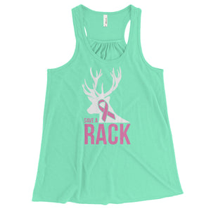 Save A Rack - Tank Top