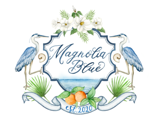 Magnolia Blue is an homage to life in the American coastal south. From the inland shorelines to the beaches of the Gulf and Atlantic, Magnolia Blue is a window on southern life – not only its most cherished traditions and pastimes, but also a look toward its organic evolution of new cuisines, diverse influences, classi