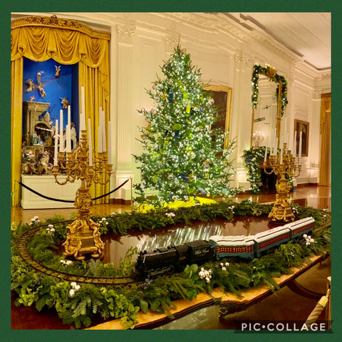 East Room, The White House