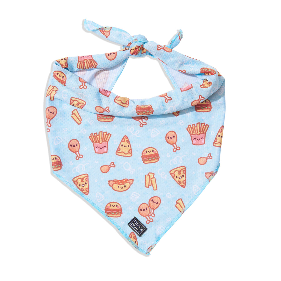 Bandana - Cheat Meal