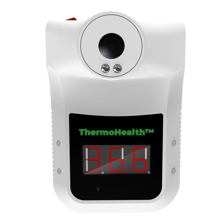 ThermoHealth™ Infrared Thermometer