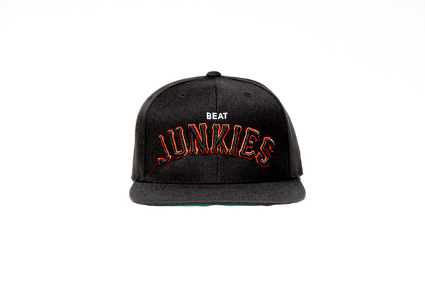 Limited Edition San Francisco Junkies
