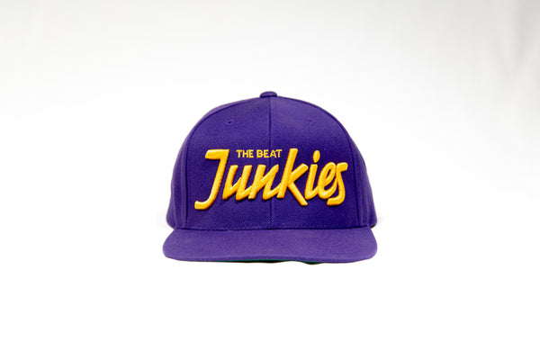 LA Lakers x LA Junkies