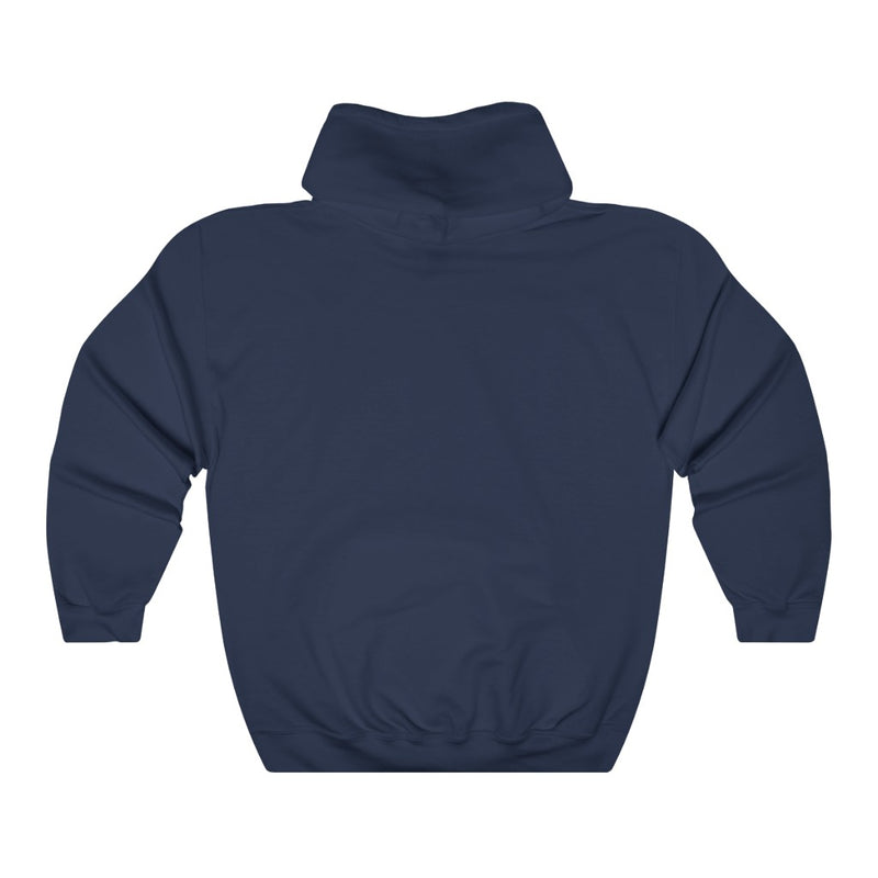 Scratch First Scratch Hard Heavy Blend Hooded Sweatshirt
