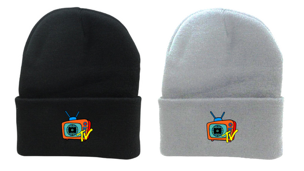 BJTV Beanies - Assorted Colors