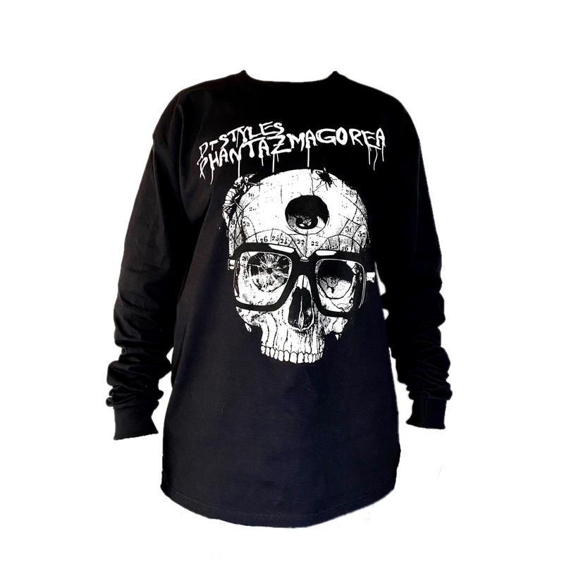 "D-Styles 'Phantazmagorea"" LONG SLEEVE T-Shirt"