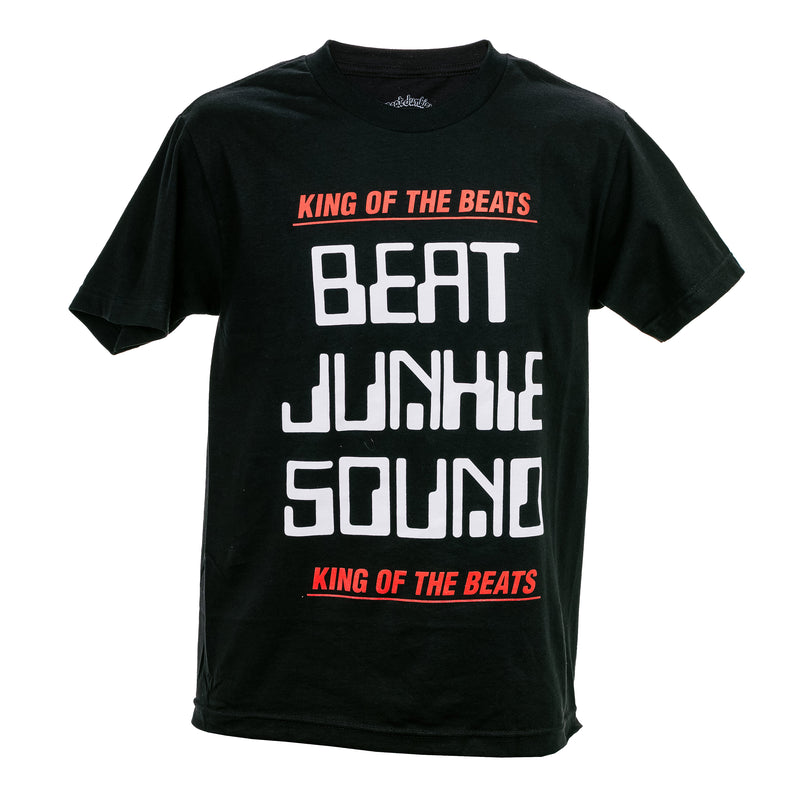 Beat Junkie Sound Black