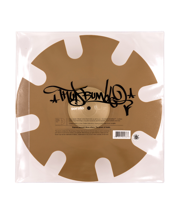 Serato x Thud Rumble Weapons On Wax 3