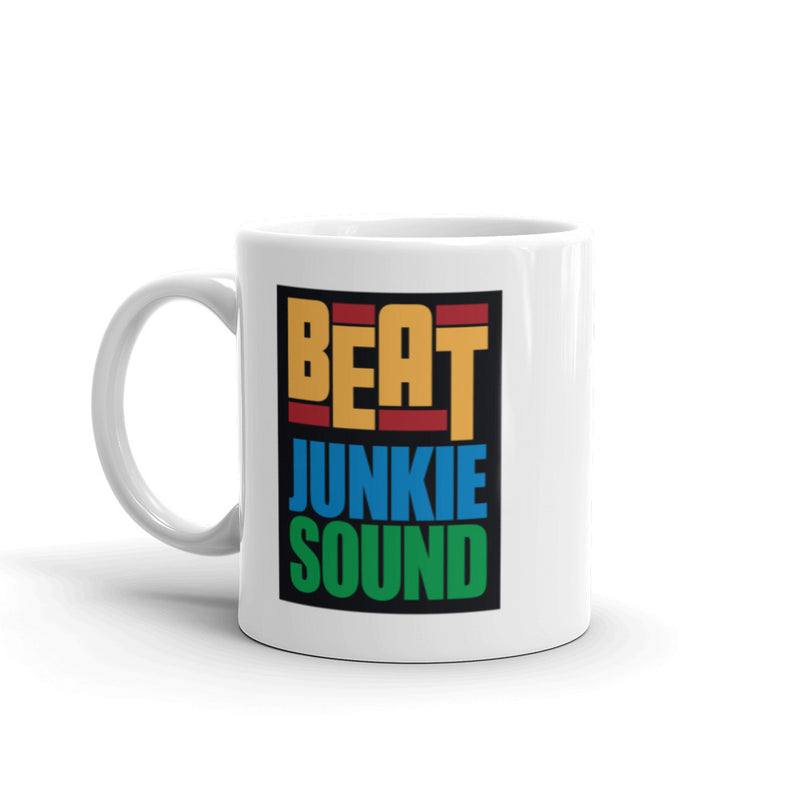 Strictly Junkies Mug