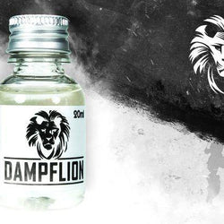 Dampflion Aroma 20 ml Black Lion - Soester Elounge