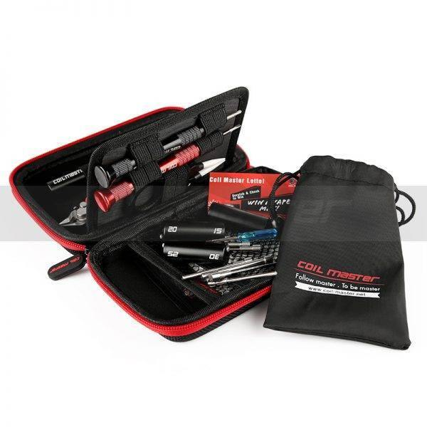 DIY Kit Mini by Coilmaster