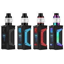 Aegis Legend Set 5ml 200W