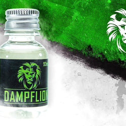 Dampflion Aroma 20 ml Green Lion - Soester Elounge