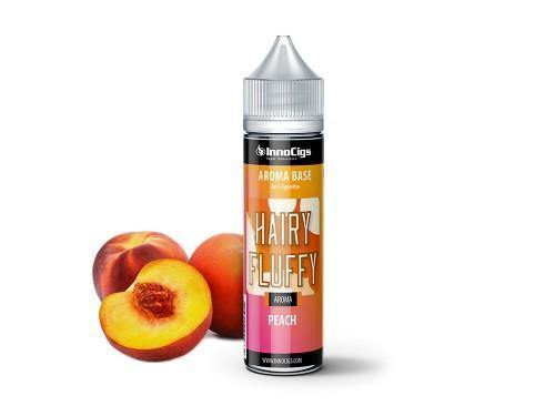 Hairy Fluffy Liquid 50ml - InnoCigs