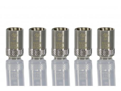 Cubis Pro Coils - BF SS316 (0,5 Ohm)