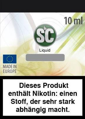 Ice - SC 10ml Liquid