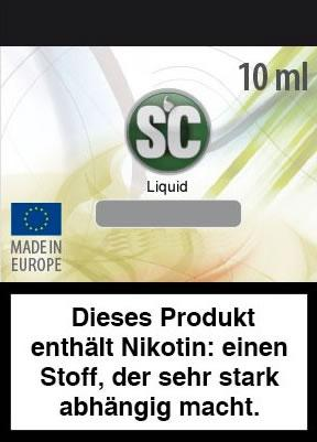 Sauerkirsche - SC 10ml Liquid