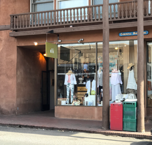 How Santa Fe Shopping Brings Inspiration