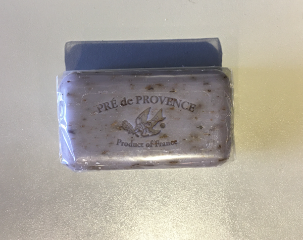 All Natural French Bar Soap in Lavender
