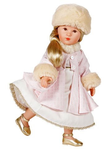 Swan Lake Doll Clothes
