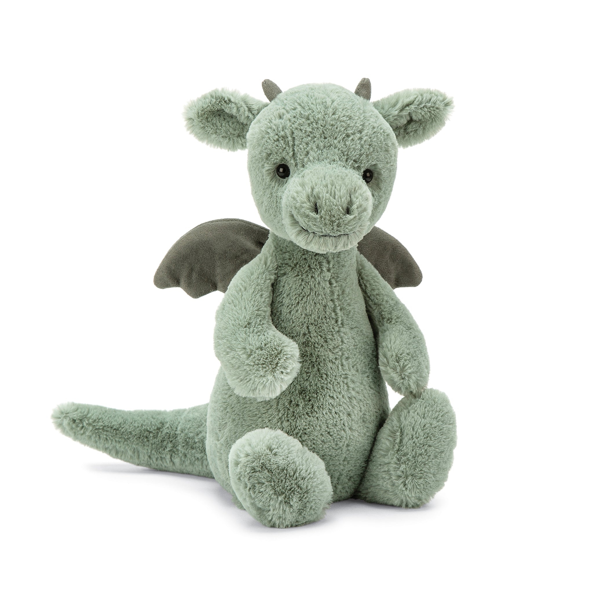 Bashful Dragon Stuffed Animal