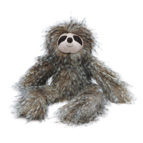Cyril Sloth Stuffed Animal