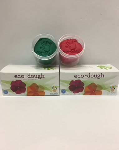 Eco-Dough, Two Pack