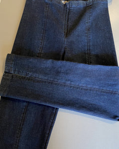 Mesmerize Pants in Denim