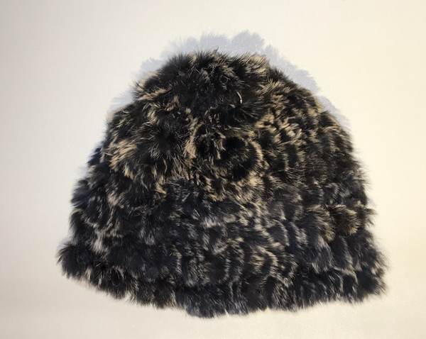 Real Fur Women's Beanie