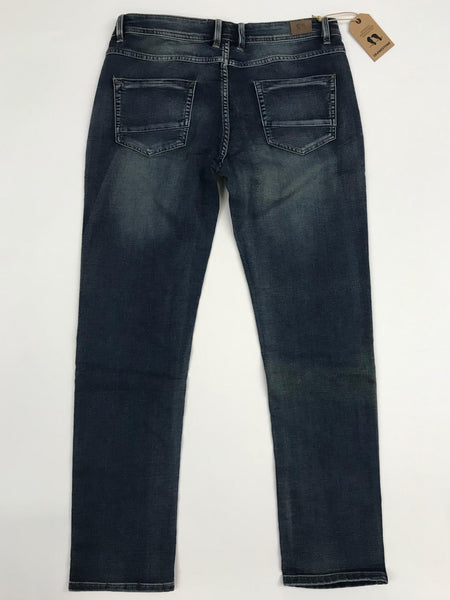 Indigo Heirloom Men's Jeans