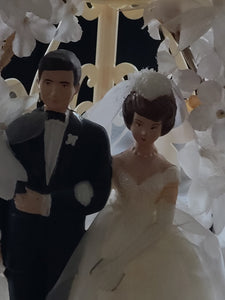 Pinecrest Cake Toppers