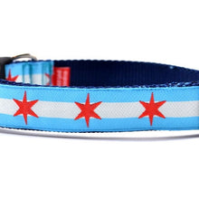 Load image into Gallery viewer, Chicago Dog Collar