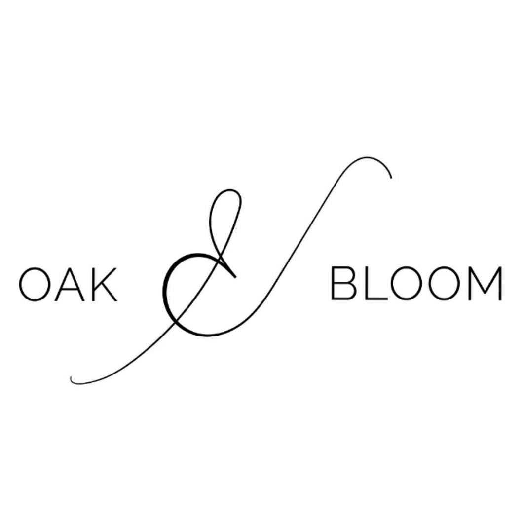 Oak & Bloom Gift Card