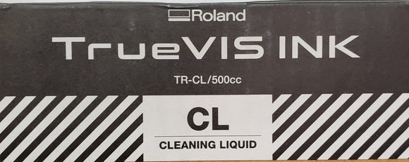 TrueVIS TR Cleaning Cartridge 500ml
