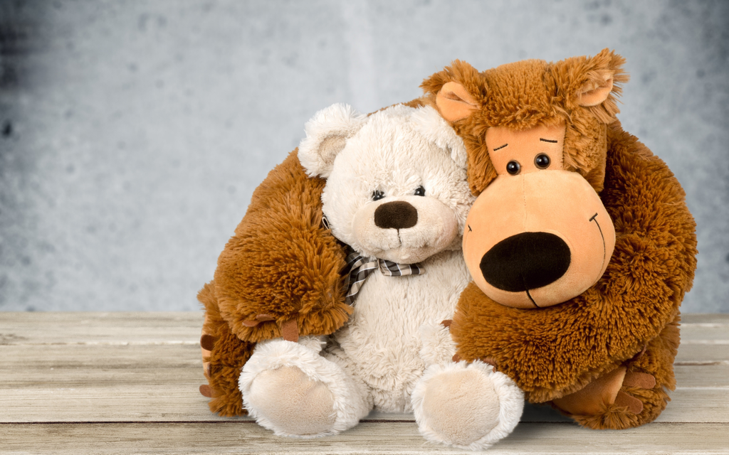 SOFT TOYS & INTERACTIVE ANIMALS